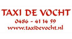 De Vocht taxibedrijf
