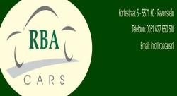 RBA Cars