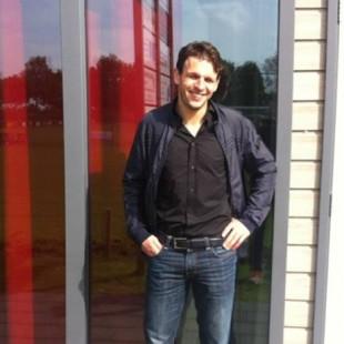 Dirk Megens al 500 wedstrijden in SDDL 1