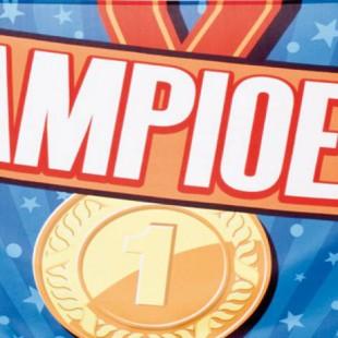 SDDL/VVR JO11-1  kampioen!!!!!