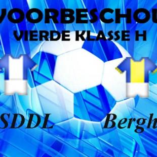 Titelkandidaat Berghem Sport komt op bezoek in Demen