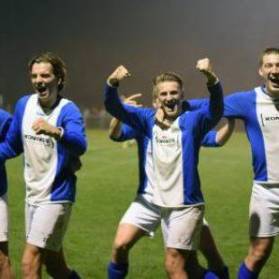SDDL wint de burenruzie tegen VV Ravenstein
