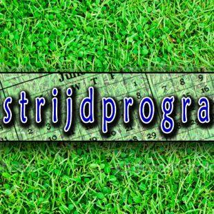 Resterend programma SDDL 4