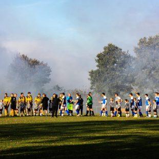 Derby tegen Ravenstein eindigt onbeslist