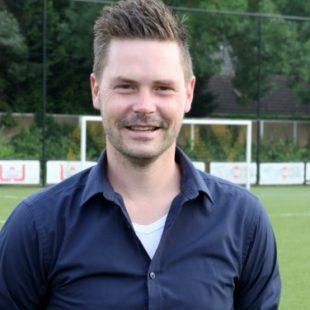 Mark Strik nieuwe hoofdtrainer SDDL