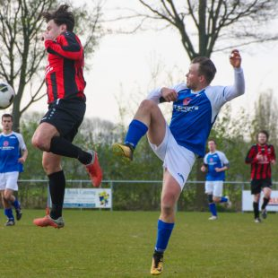 SDDL wint wederom