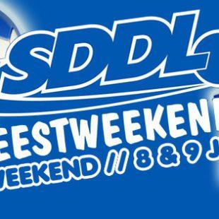 SDDL Feestweekend 2019 komt er weer aan met Jetset Live